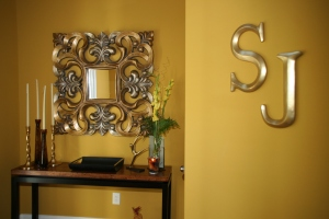 Transitional Foyer After view 1