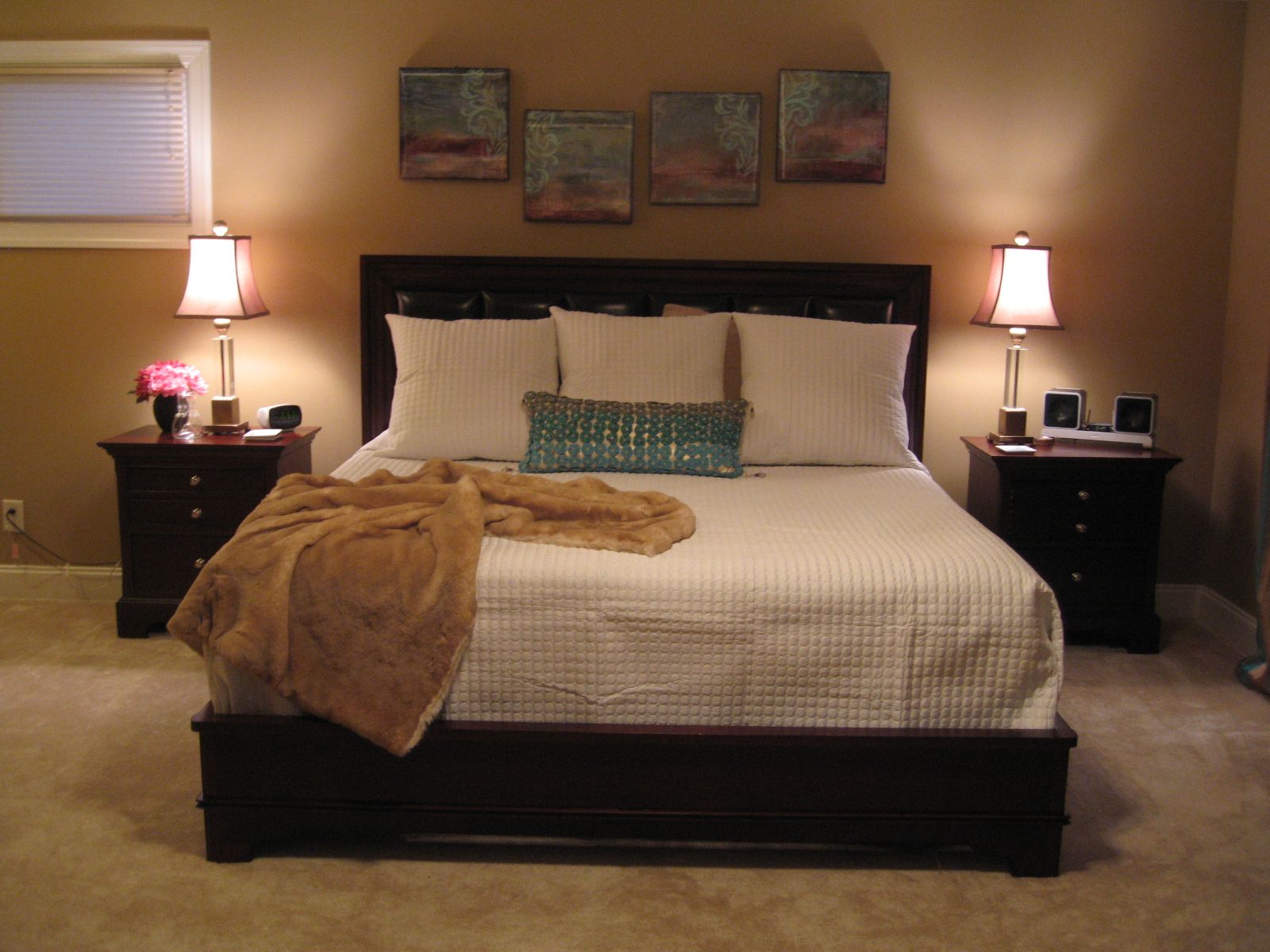 Master Bedroom Bed Designs | Home Design