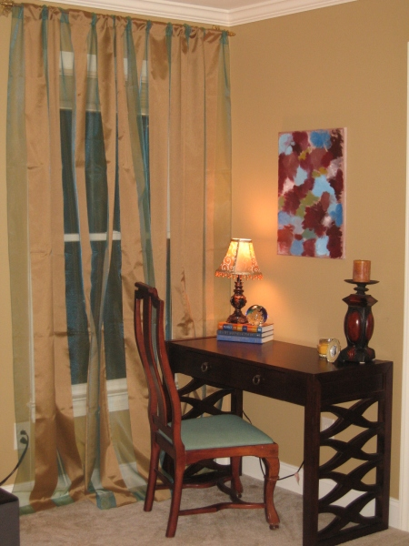 Master Bedroom  After View 2